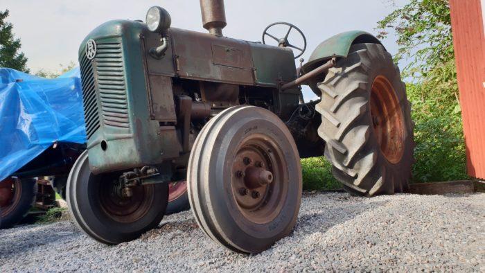 Bolinder-Munktell BM-21
